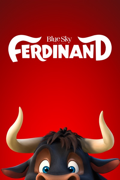 Ferdinand (2017) (Movie)