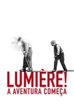Capa do filme Lumière!: A Aventura Começa
