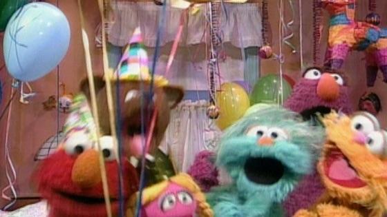 Sesame Street Fiesta On Itunes