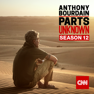 Anthony Bourdain: Parts Unknown, Season 12 HD Download
