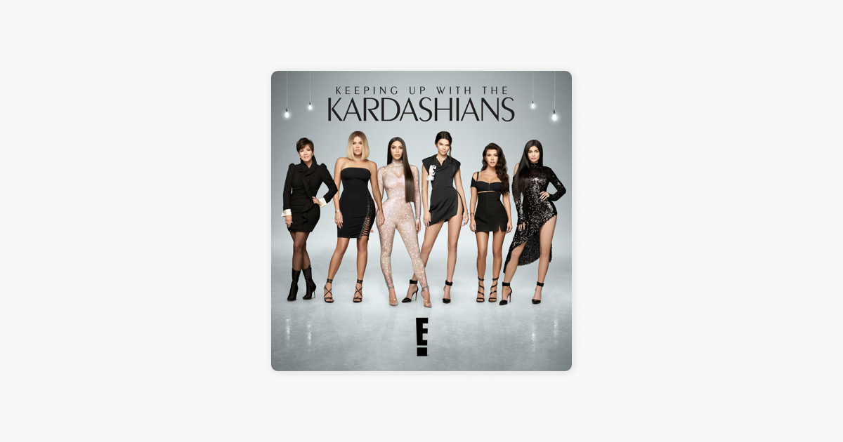 Keeping Up With The Kardashians Season 15 On Itunes