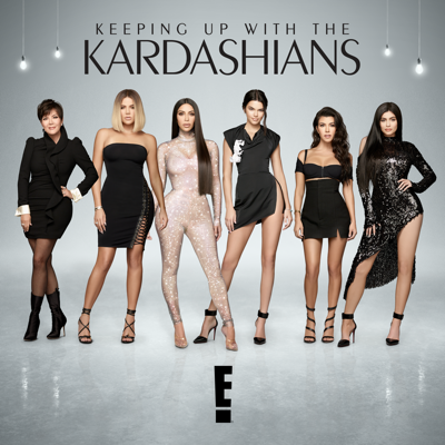 Keeping Up with the Kardashians, Season 15 HD Download
