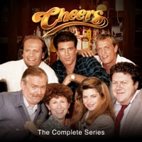 Deals on Cheers: The Complete Series HD Digital