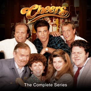 Cheers: The Complete Series (1982-1993) (Digital HD TV Show)