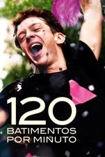 Capa do filme 120 Batimentos por Minuto