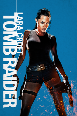 Lara Croft Tomb Raider On Itunes