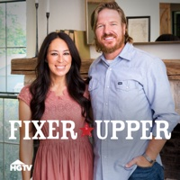 Fixer Upper, Season 5