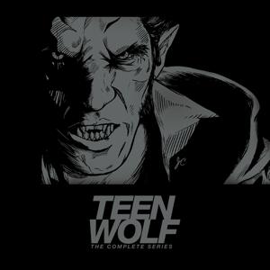 Teen Wolf, Series Boxset