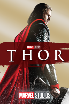 Kenneth Branagh - Thor  artwork