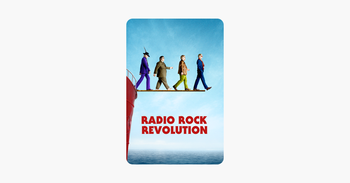Radio Rock Revolution Soundtrack