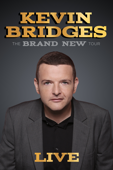 Kevin Bridges: The Brand New Tour Live