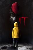 It (2017) - Andy Muschietti Cover Art