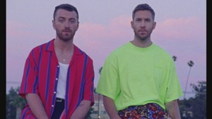 CALVIN HARRIS & SAM SMITH