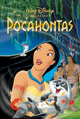 Mike Gabriel & Eric Goldberg - Pocahontas bild