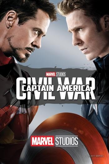 Avengers: Endgame on Apple TV