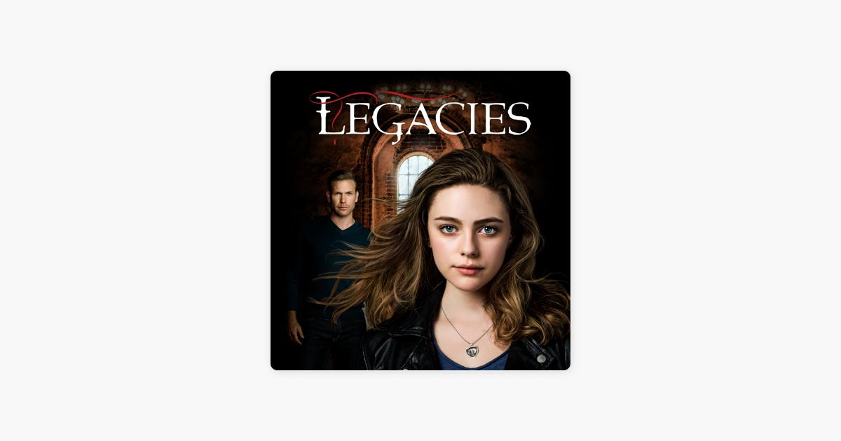 Legacies, Season 1