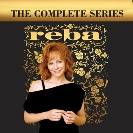 Reba The Complete Series