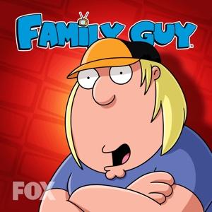 Family Guy, Season 16