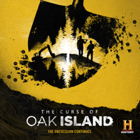 The Curse of Oak Island, Season 6