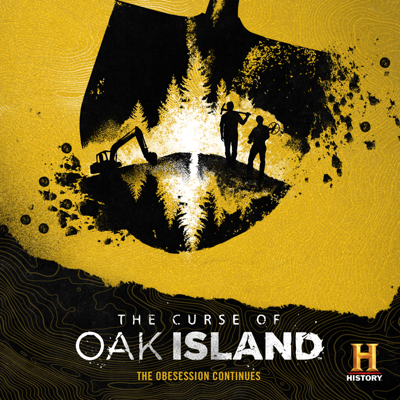 The Curse of Oak Island, Season 6 HD Download