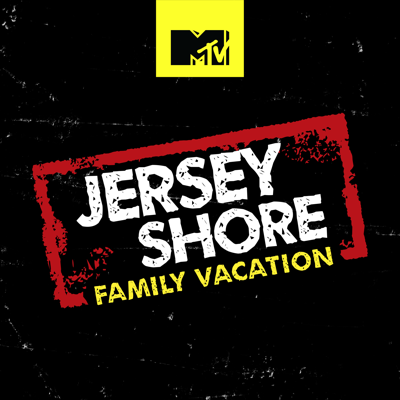 Jersey Shore: Family Vacation, Season 1 HD Download