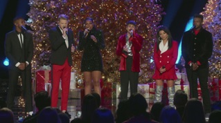 How Great Thou Art (feat. Jennifer Hudson) [Live from A Very Pentatonix Christmas]