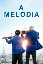 Capa do filme A Melodia