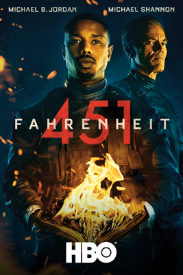 Fahrenheit 451 HD Download