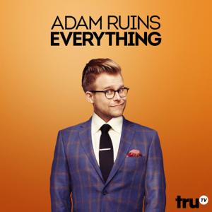 Adam Ruins Everything, Vol. 5