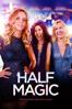 Heather Graham - Half Magic  artwork
