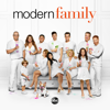 Modern family - Supershowerbabybowl artwork