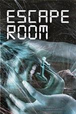 Capa do filme Escape Room