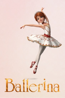 sale retailer 25946 bbd0f ‎Ballerina on iTunes