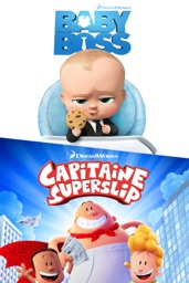 Baby Boss/Capitaine Superslip
