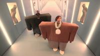 Kanye West & Lil Pump - I Love It (feat. Adele Givens) artwork