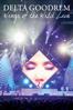 Delta Goodrem - Delta Goodrem: Wings of the Wild (Live)  artwork