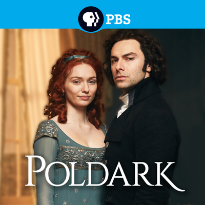 Poldark, Season 4 HD Download
