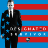 Designated Survivor - Kirkman Agonistes  artwork