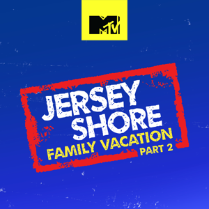 Jersey Shore: Family Vacation, Season 2