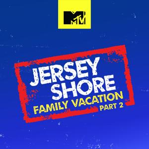 Jersey Shore: Family Vacation, Season 2