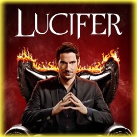 Lucifer, Season 3