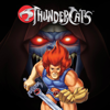 ThunderCats (Original Series) - ThunderCats, The Complete Series (Original Series)  artwork