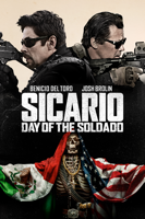 Sicario: Day of the Soldado download