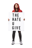 George Tillman Jr. - The Hate U Give  artwork
