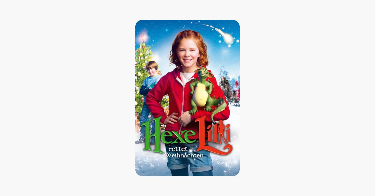 Hexe Lilli Rettet Weihnachten In Itunes