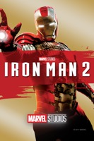 Iron Man 2 (iTunes)