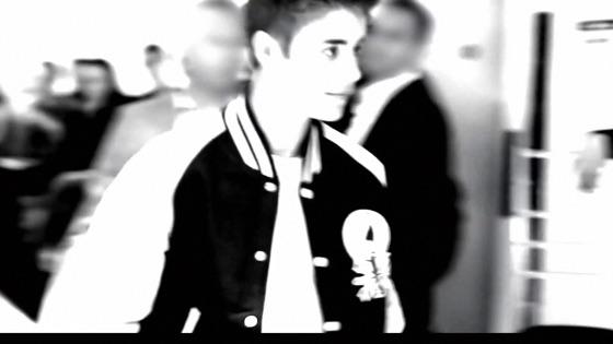 Justin Bieber's Believe on iTunes