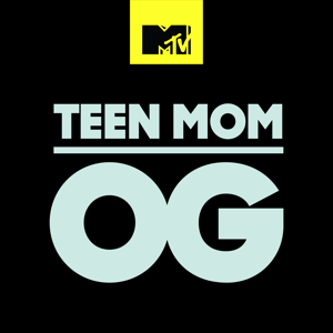 Teen Mom, Vol. 21