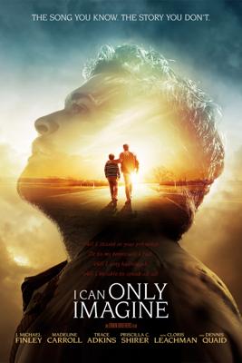Jon Erwin & Andrew Erwin - I Can Only Imagine bild
