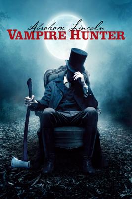 Timur Bekmambetov - Abraham Lincoln: Vampire Hunter  artwork